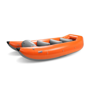 AIRE Rental Paddle Raft AIRE Mammoth
