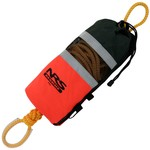NRS NRS NFPA Rope Rescue Throw Bag