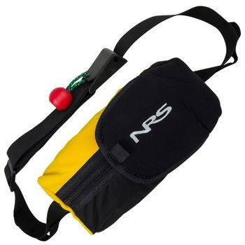 NRS NRS Pro Guardian Wedge Waist Throw Bag