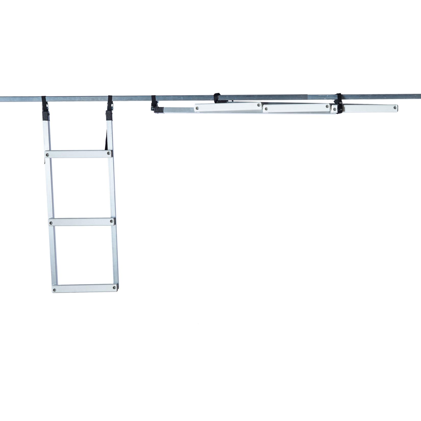 DownStream River Gear Down Stream River Gear Aluminum Raft Ladder