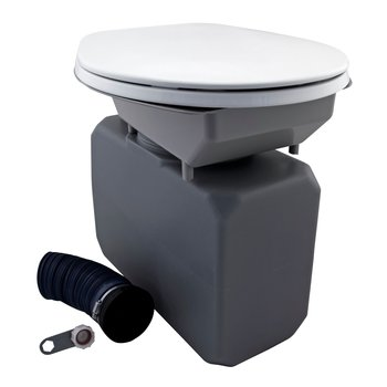 UWG Rental Eco Safe Toilet System