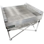 UWG Rental Fire Pan with Grill