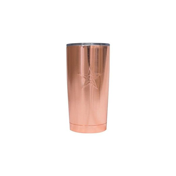 Canyon Cooler Canyon Cooler 20oz Copper Insulated Tumbler