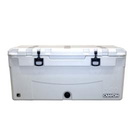 Canyon Cooler Canyon Cooler Navigator PRO 150  White Marble