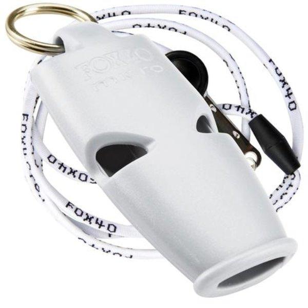 Fox 40 Micro Whistle w/ Lanyard