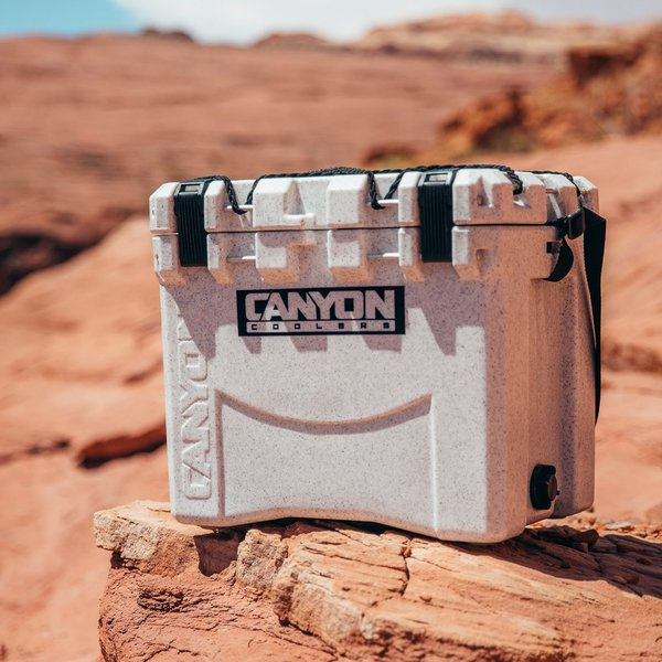 Canyon Cooler Canyon Cooler SCOUT 22