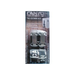 Canyon Cooler Canyon Cooler Tie Down Kit