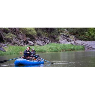 Hyside Inflatables Hyside Outfitter 10.5 Mini-Max Raft