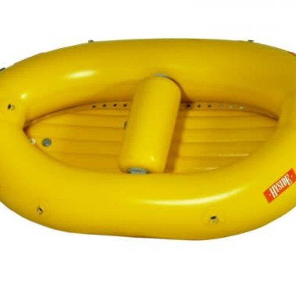 Hyside Inflatables Hyside Outfitter 9.0 Mini-Me Raft
