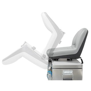 NRS NRS Frame Flip Seat Mount