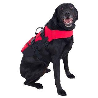 NRS NRS CFD Dog Life Jacket