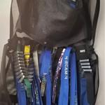 Utah Whitewater Gear Utah Whitewater Gear Bomber Strap Bag