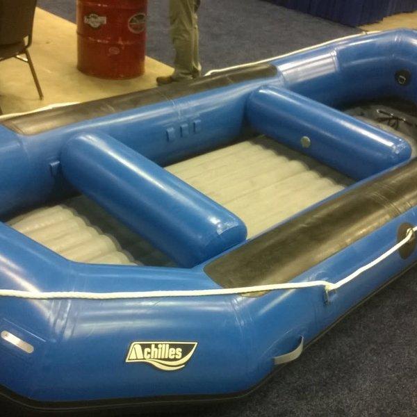 Achilles Achilles RV-156 Self Bailing Raft