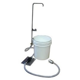Partner Steel Co Partner Steel Short Wishy Washy Hand Washer