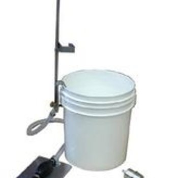 Partner Steel Co Partner Steel Tall Wishy Washy Hand Washer