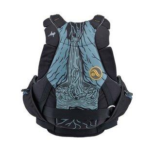 Astral Astral Greenjacket LE11 Rescue Lifejacket (PFD)