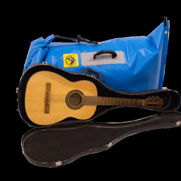 Jack's Plastic Welding Jack's Plastic Welding Guitar Bag