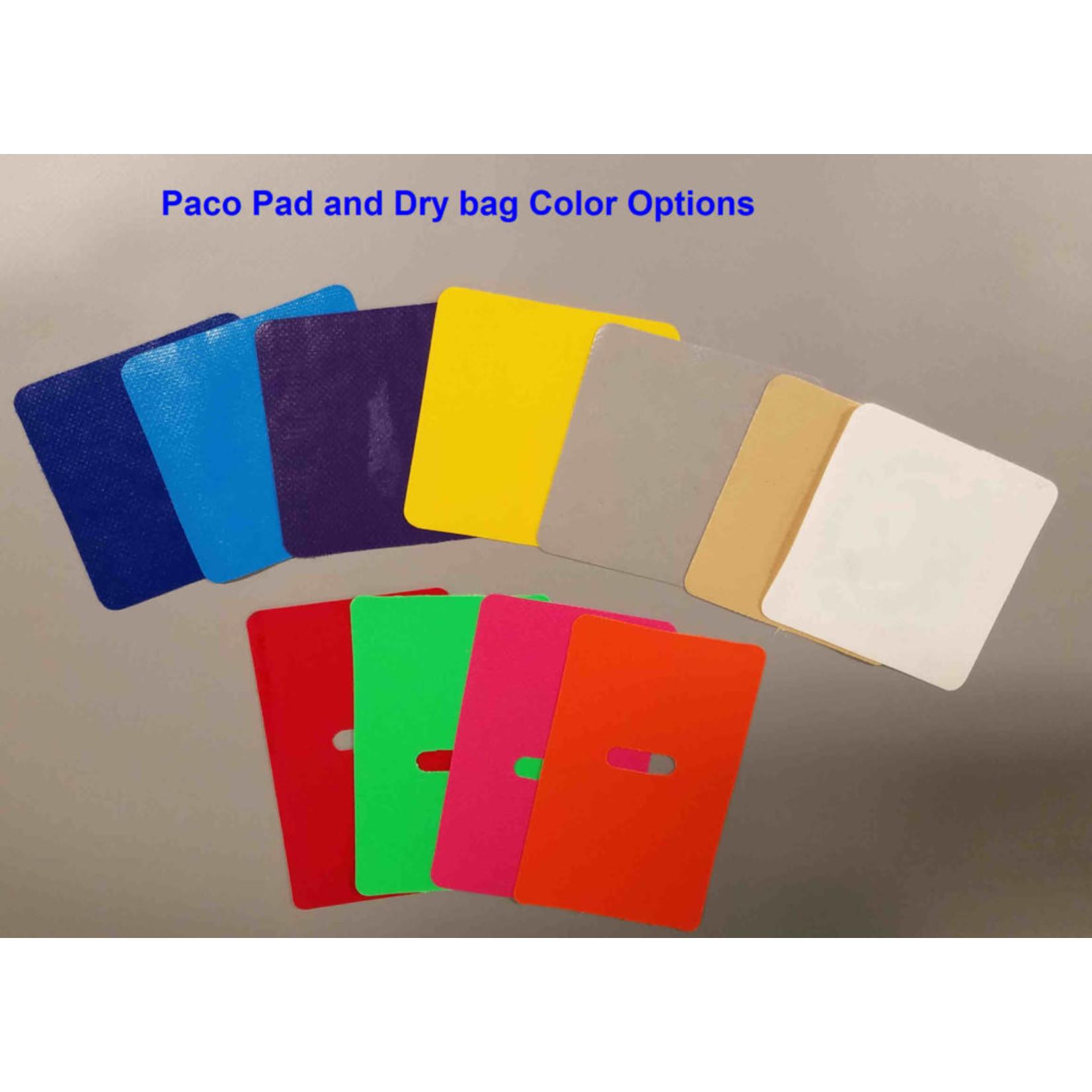 Jack's Plastic Welding Jack's Plastic Welding Super Grande Paco Pad 3x27x78 soft