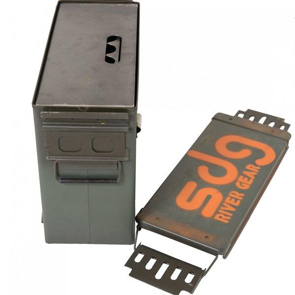 SDG River Gear SDG Fire Pan Kit