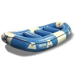SOTAR Rental Paddle Raft SOTAR 13' Liquid (SL) (EC)
