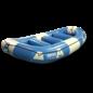 SOTAR Rental Paddle Raft SOTAR 13' Liquid (SL) (EC)