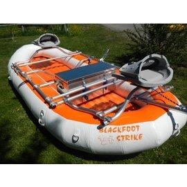 """SOTAR SOTAR Micro Strike 12'6"""" Raft"""