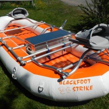 """SOTAR SOTAR  Strike 12'6"""" Raft"""