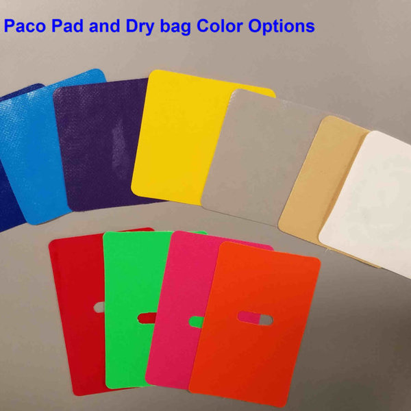 Jack's Plastic Welding Jack's Plastic Welding Pickup Paco Pad 2 X 48 X 72 firm