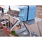 Down River Equipment Scepter Water Jug Stand (with 4' Loop Strap)