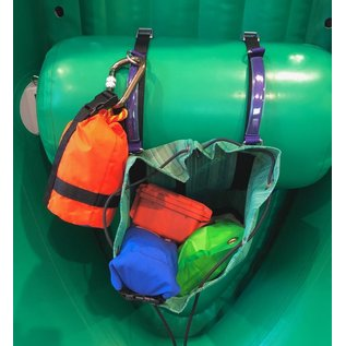 Down River Equipment Down River New Thwart Bag