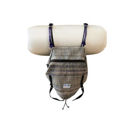 Down River Equipment Down River Old Sweep Kit Bag