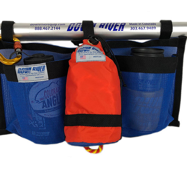 Down River Equipment Down River Cup Holders-Double