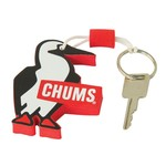 Chums Chums Boat Float Keychain