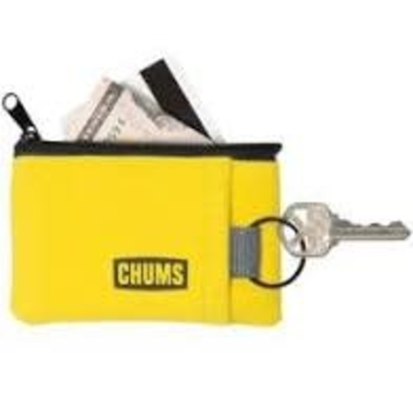 Chums Chums Floating Marsupial Wallet