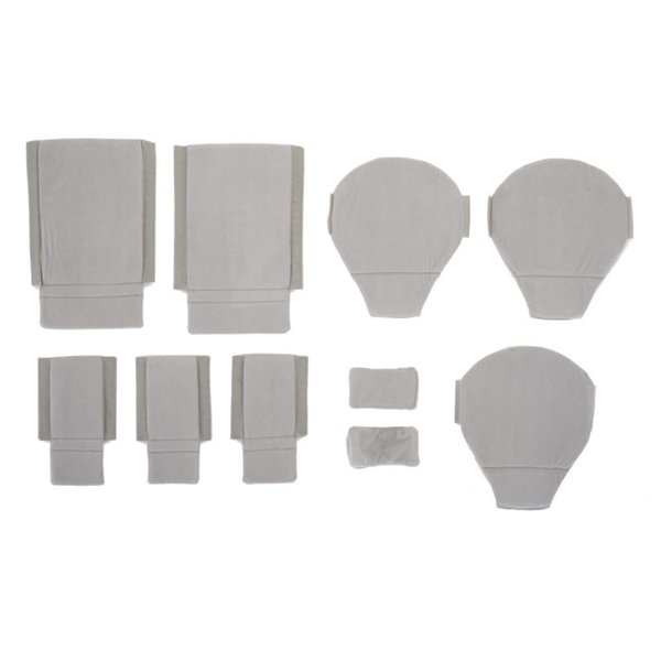 Watershed Chattooga Padded Divider Set