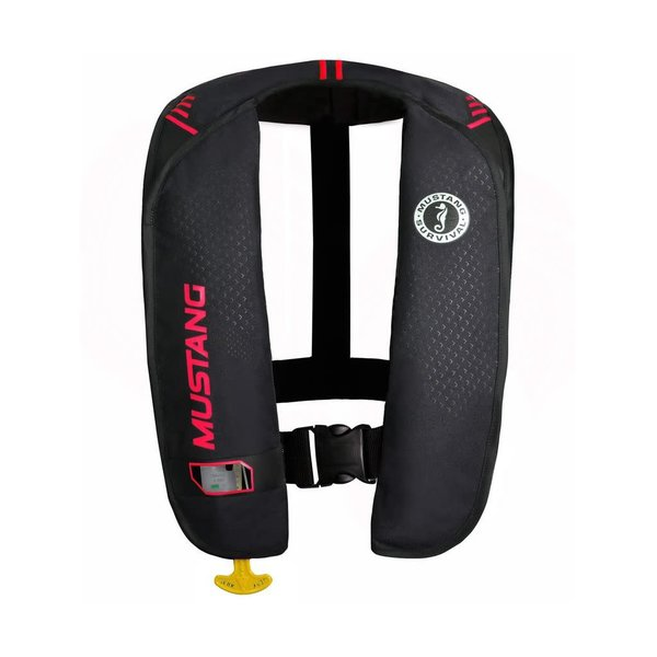 Mustang Survival Mustang Survival M.I.T. 100 Inflatable PFD (Manual)
