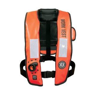 Mustang Survival Mustang Survival HIT™ Work Vest (Auto Hyrostatic)