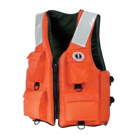 Mustang Survival Mustang Survival 4-Pocket Flotation Vest