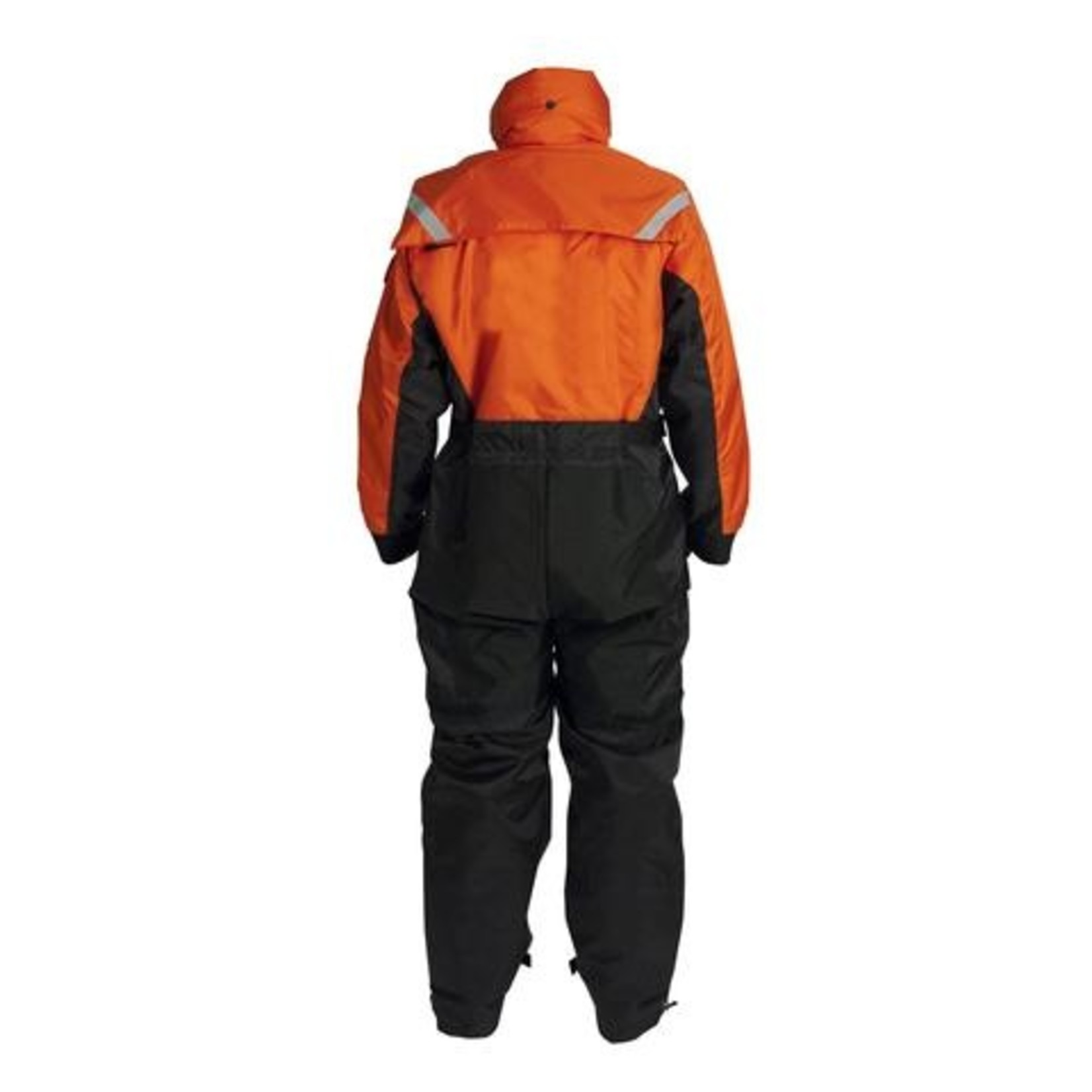 Mustang Survival Mustang Survival Deluxe Anti-Exposure Coverall And Worksuit