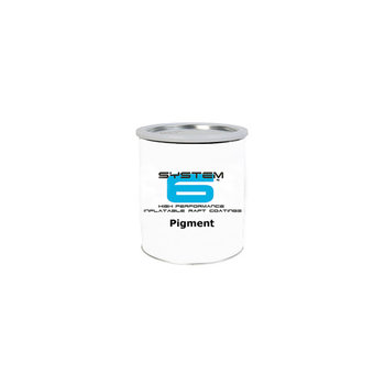 Man of Rubber System 6 Pigment for Urethane Coating