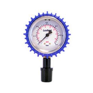 Leafield Pressure Gauge - C7, D7 and B7