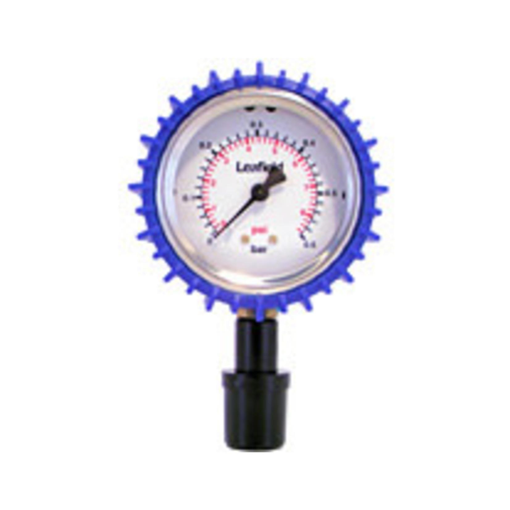 Leafield Pressure Gauge (SUP) - C7, D7 and B7