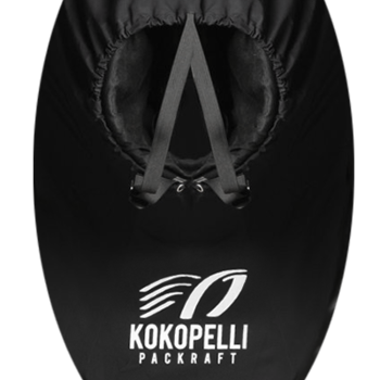 Kokopelli Packrafts Kokopelli Packraft Alpine Ultralight Sprayskirt
