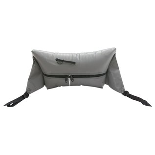 AIRE Tomcat Inflatable Seat Gray