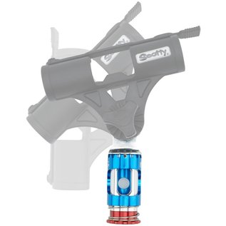 NRS, Inc NRS ClampIT Rod Holder Attachment