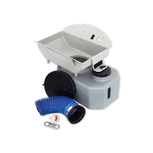 Eco-Safe Boom Box Kayak System