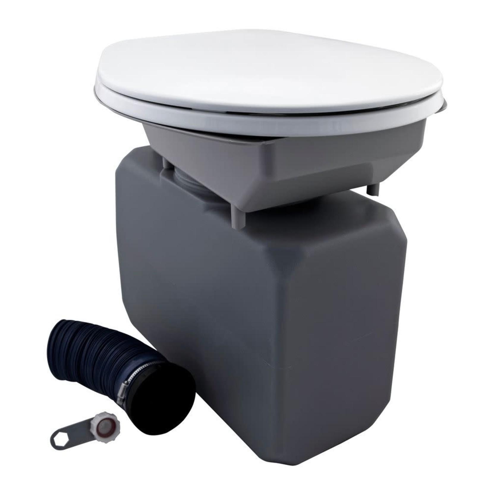 ECO-Safe Toilet System