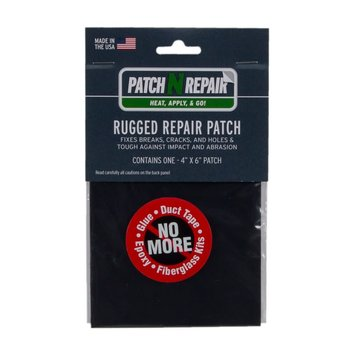 "Patch N Repair PatchNRepair 4"" x 6"" Repair Patch"
