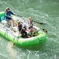 River Rat Equipment Willie River Rat Raft Frame