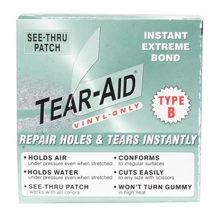 Tear-Aid Tear-Aid Patch - Type B